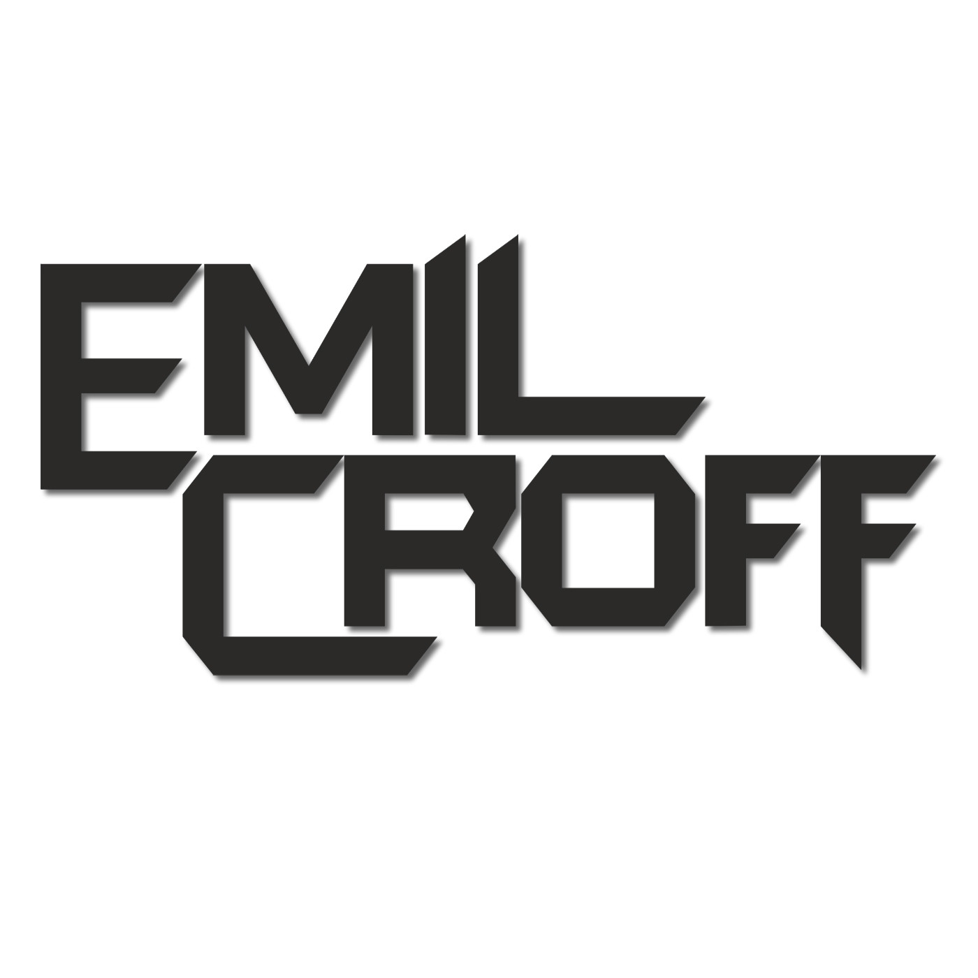 Emil Croff, Mental Project