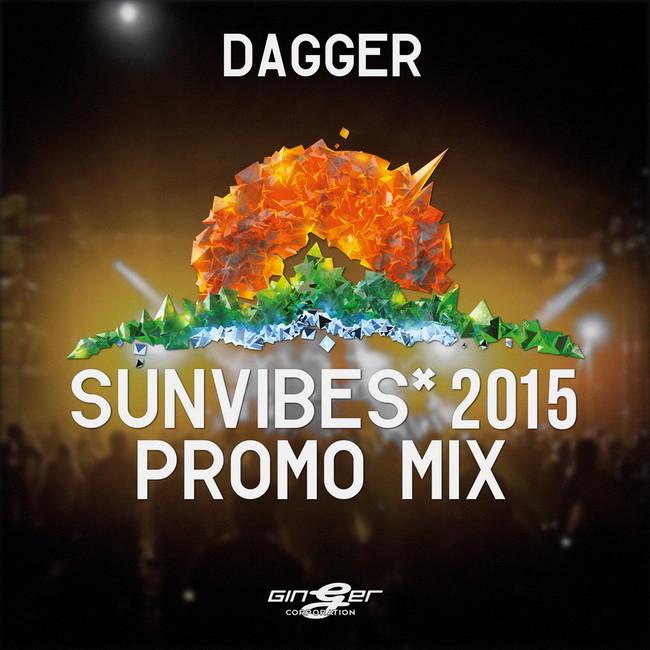 Sunvibes 2015 Promo Mix