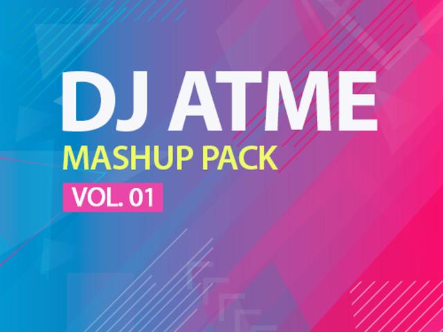 Rihanna, David Guetta x Don Diablo - Right Now (DJ Atme