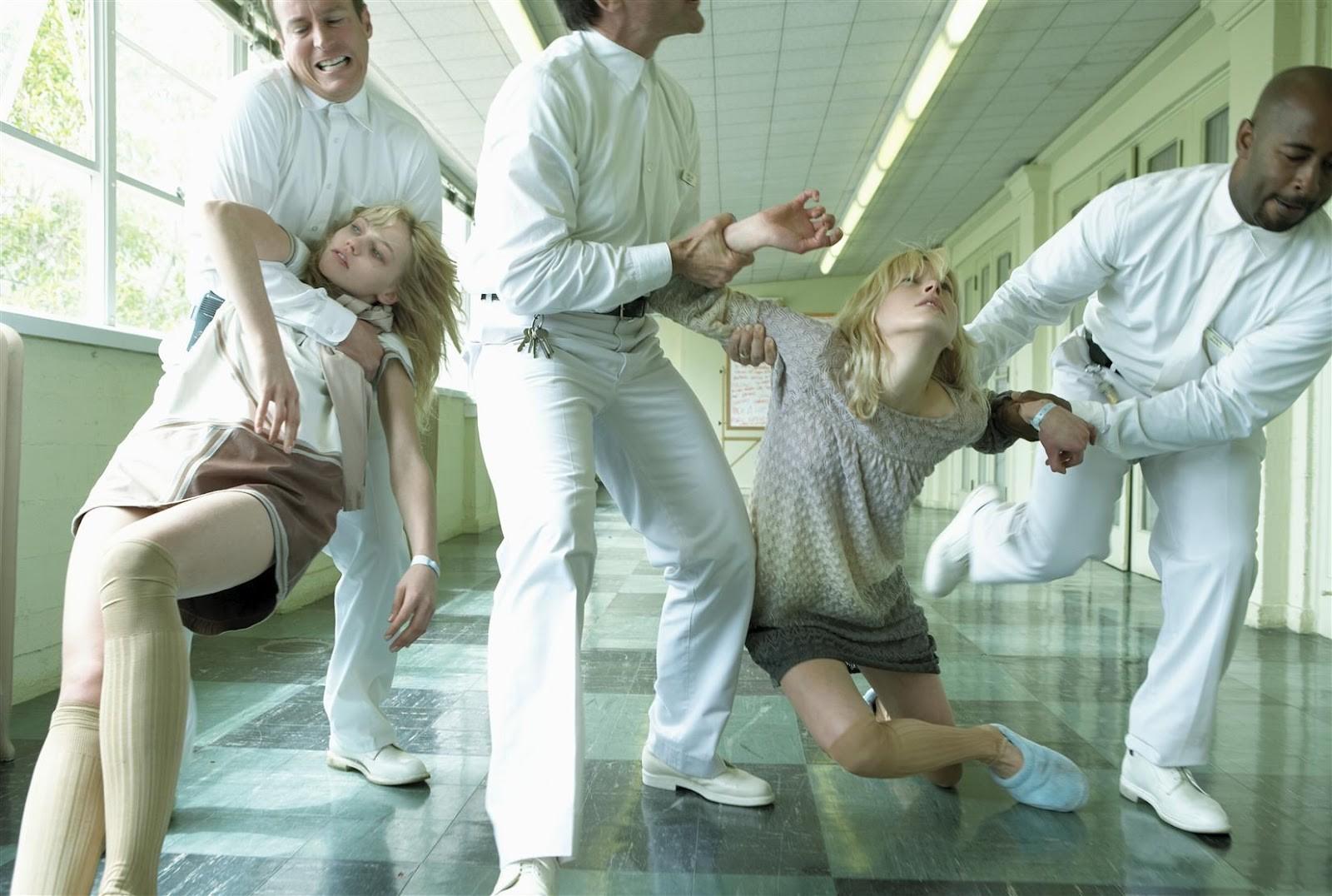 Рассказы секс в психиатрической больнице 12 фотография