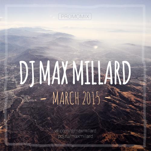 MAX MILLARD