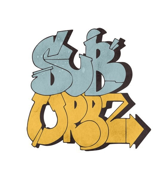 Sub Urbz @ MGPS 89,5 FM
