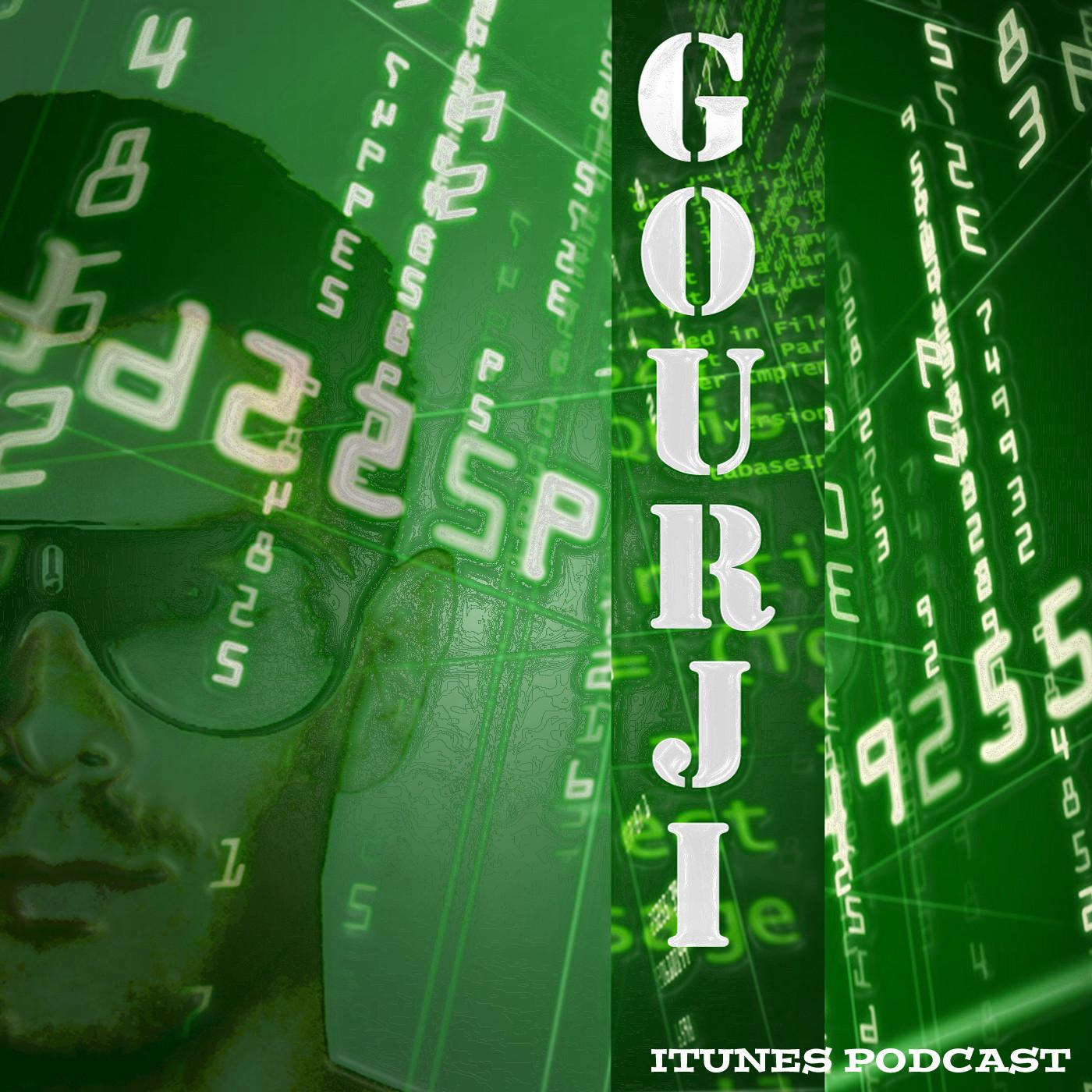 GOURJI PROJECT (UKRAINE)
