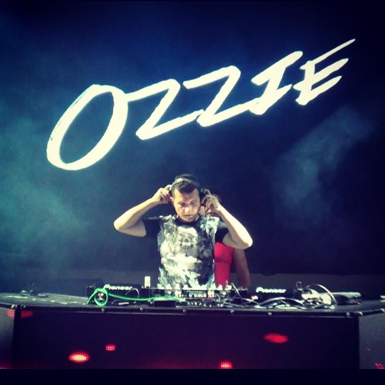 Ozkan 'Ozzie' Cakir
