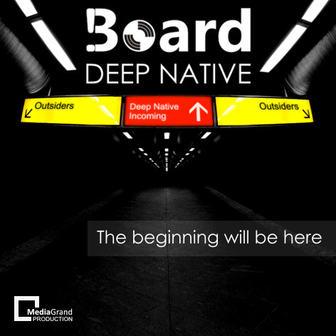 DEEP NATIVE