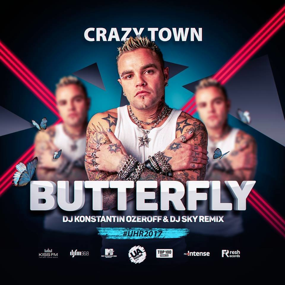 Mp3 Taki Taki Rumba Full Song Download: Butterfly (Dj Konstantin Ozeroff & Dj Sky