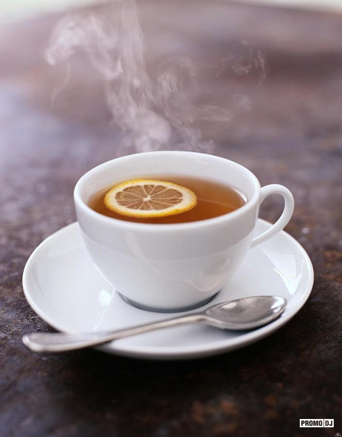 Что принести девушке к чаю