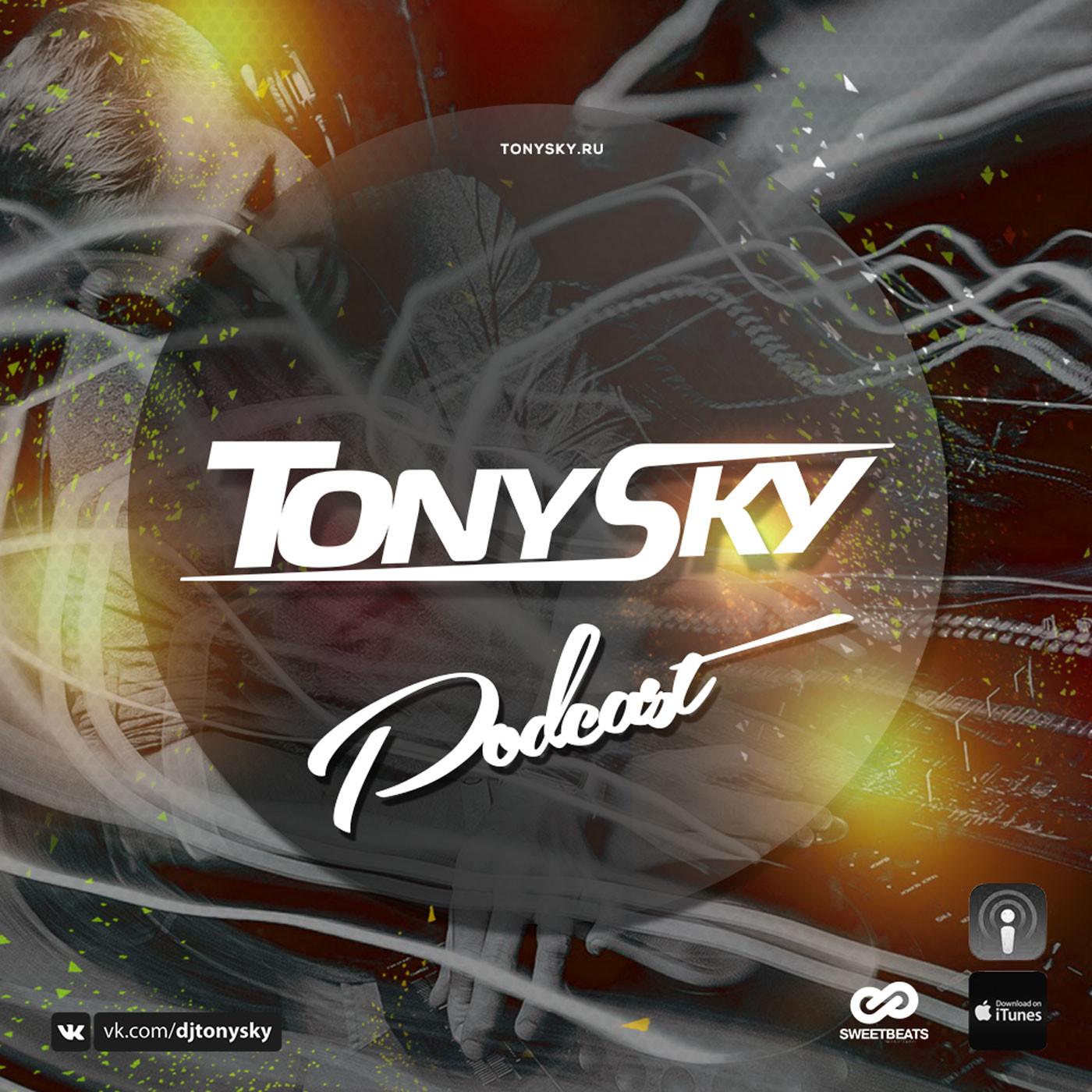 Tony Sky (Sweet Beats)