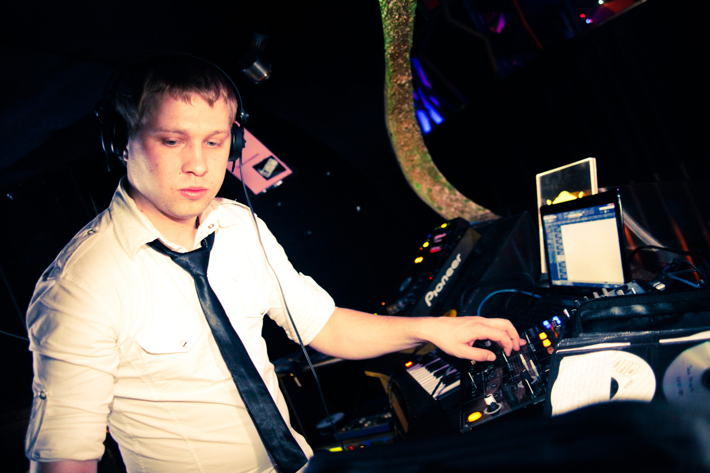 Dmitriy Nema