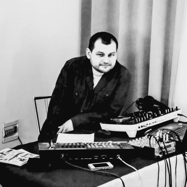 Aleks Prokhorov