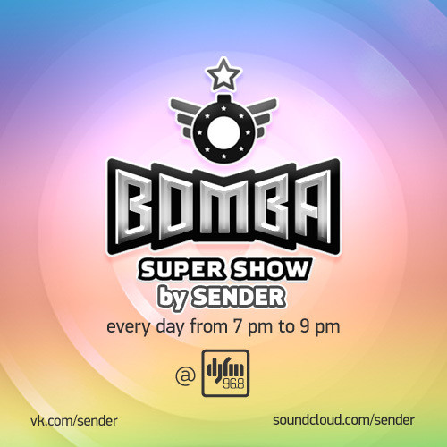 Bomba Super Show - by Sender