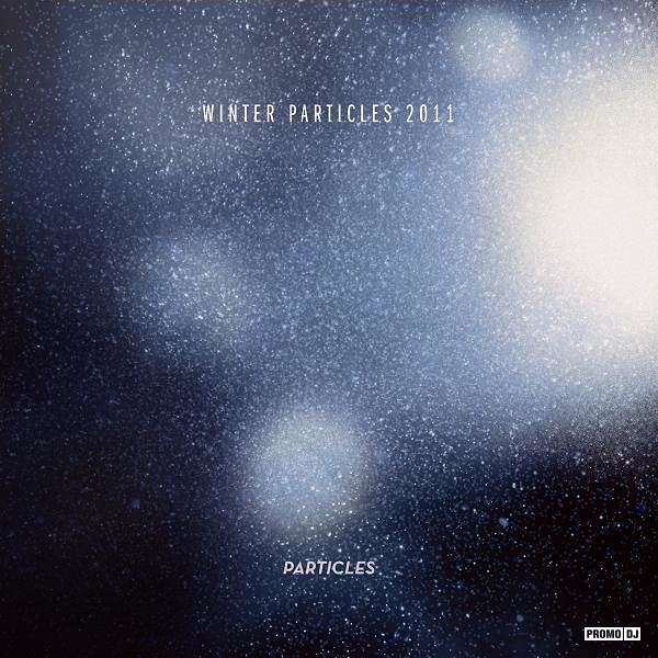 Winter Particles 2011