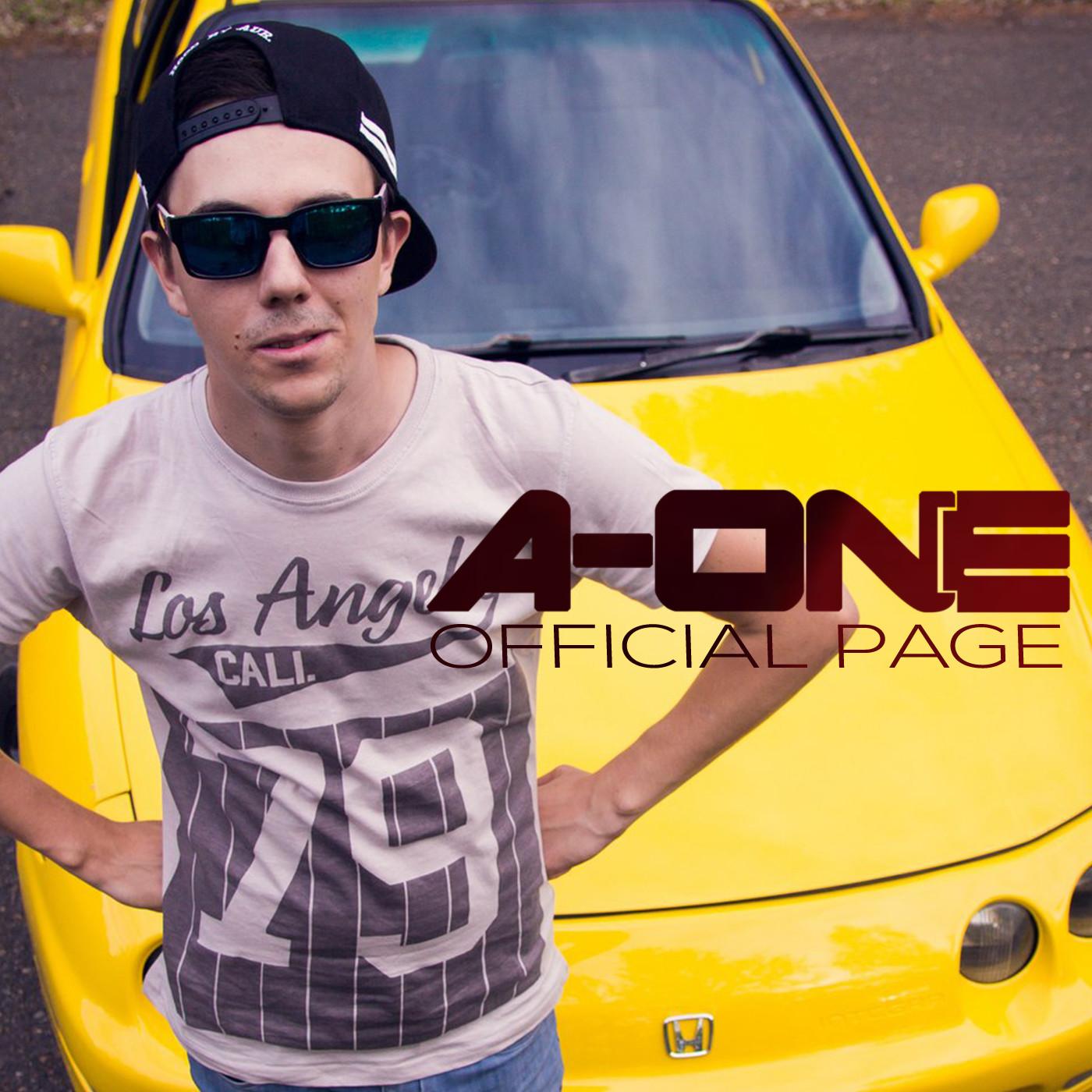 A-One DJ