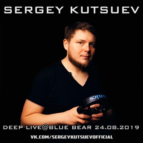 Sergey Kutsuev | Podbay