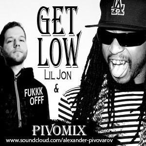 Lil Jon x Marcus x Maxxis - Get Low Pumping (KriZ Van Dee Rework)