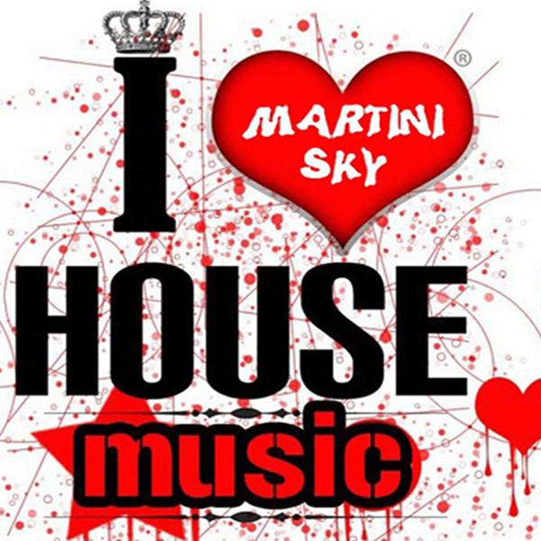 Martini Sky