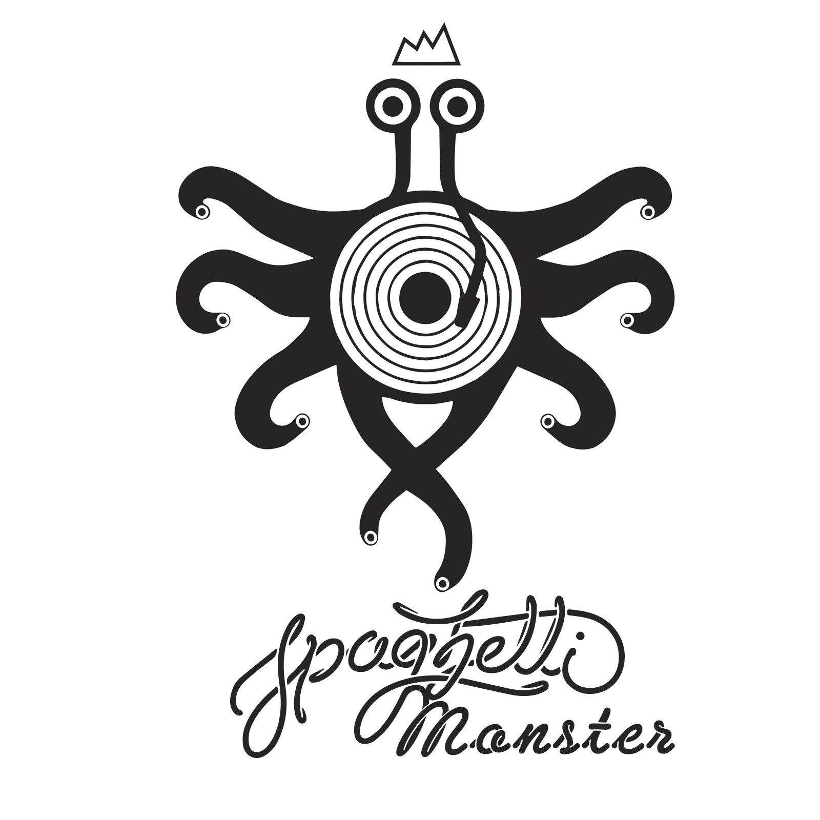 Spaghetti Monster Recordings