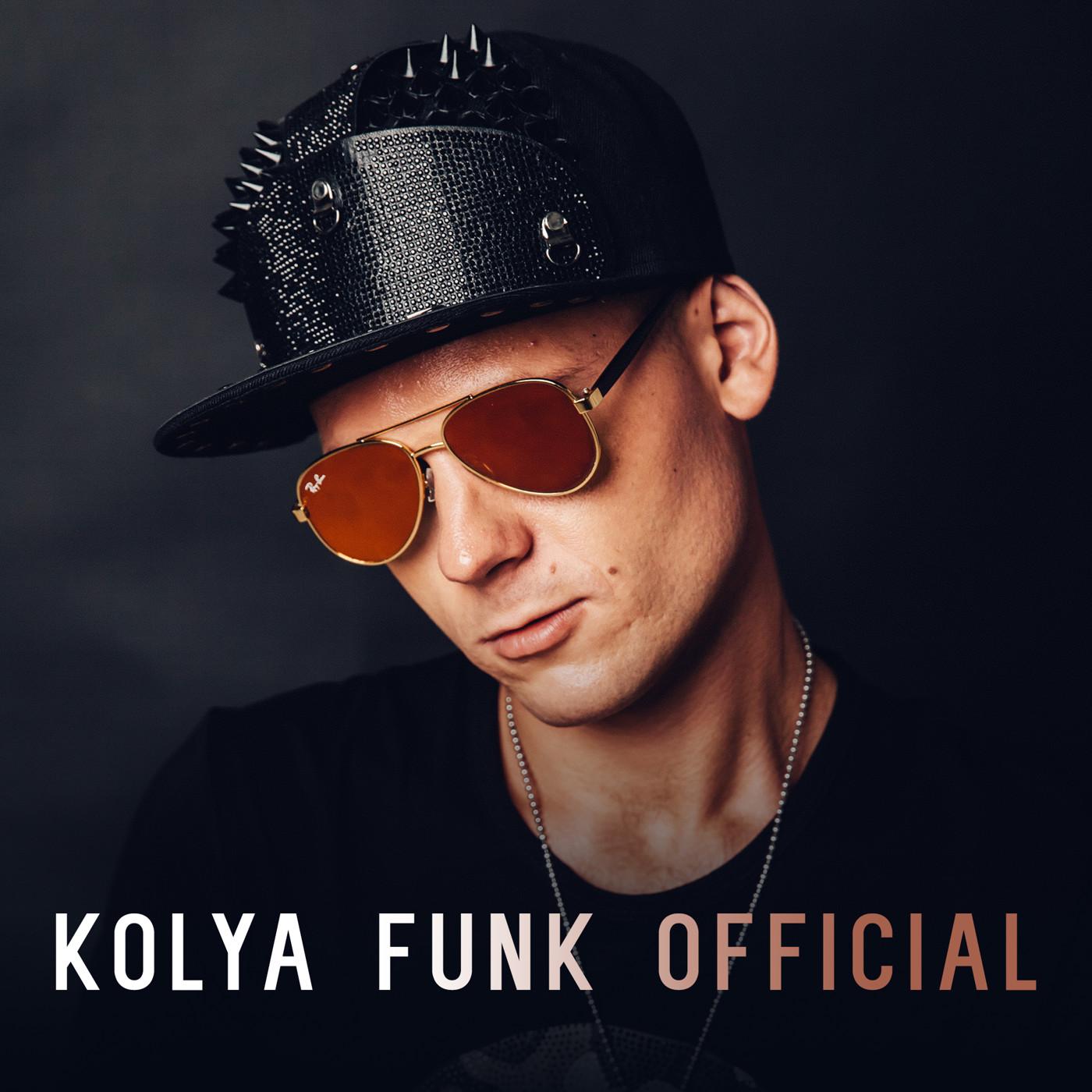 9862fa2257 DJ KOLYA FUNK