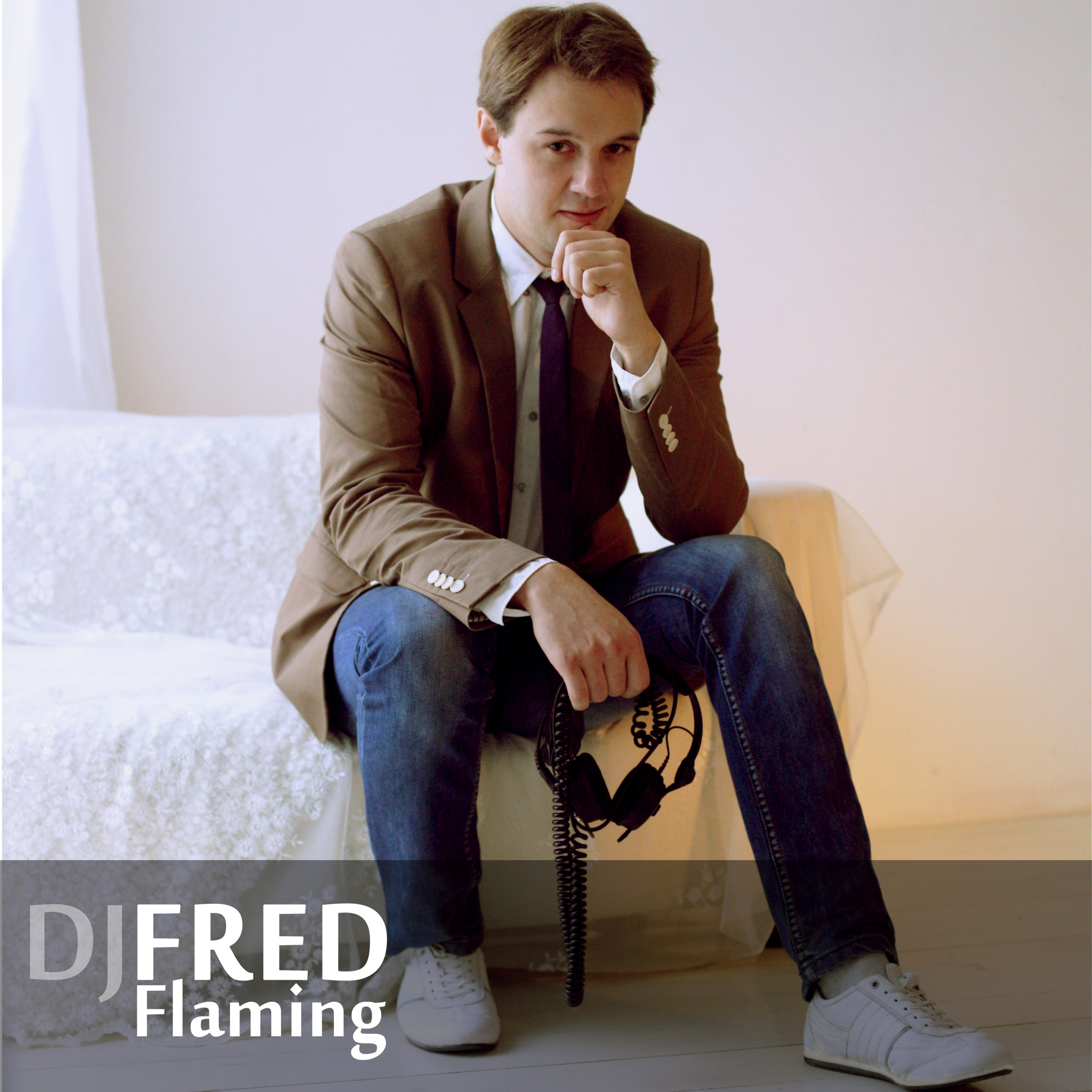 Fred Flaming