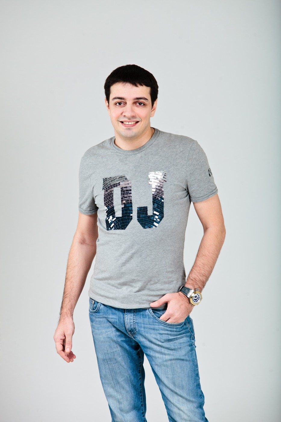 DJ Vartan