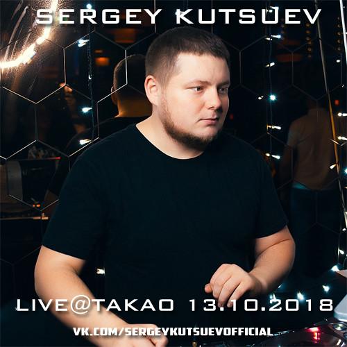 Sergey Kutsuev - Live Takao 13.10.2018 86a888d4b491b