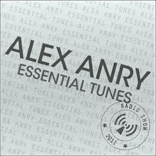 Alex Anry