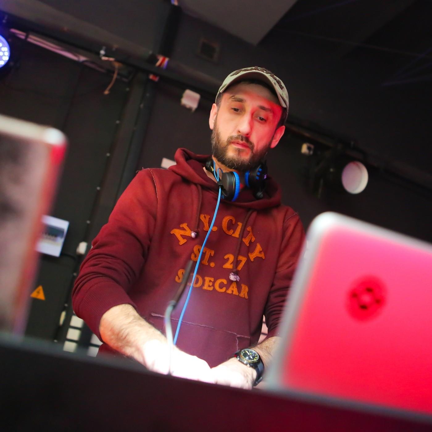DJ Asanov (DJ Rusik)