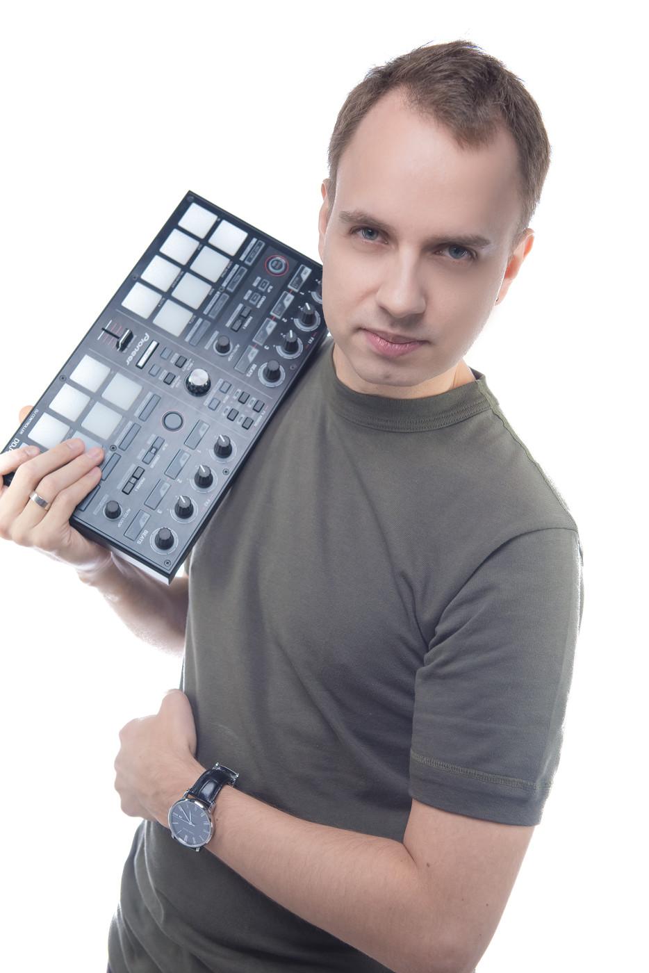 Dmitry V