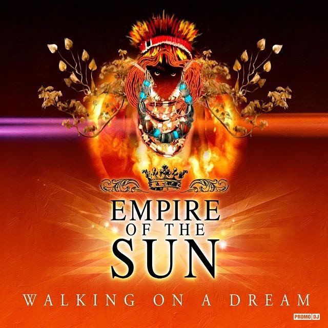 Empire Of The Sun - Walking On A Dream (Alex Valenso Remix)