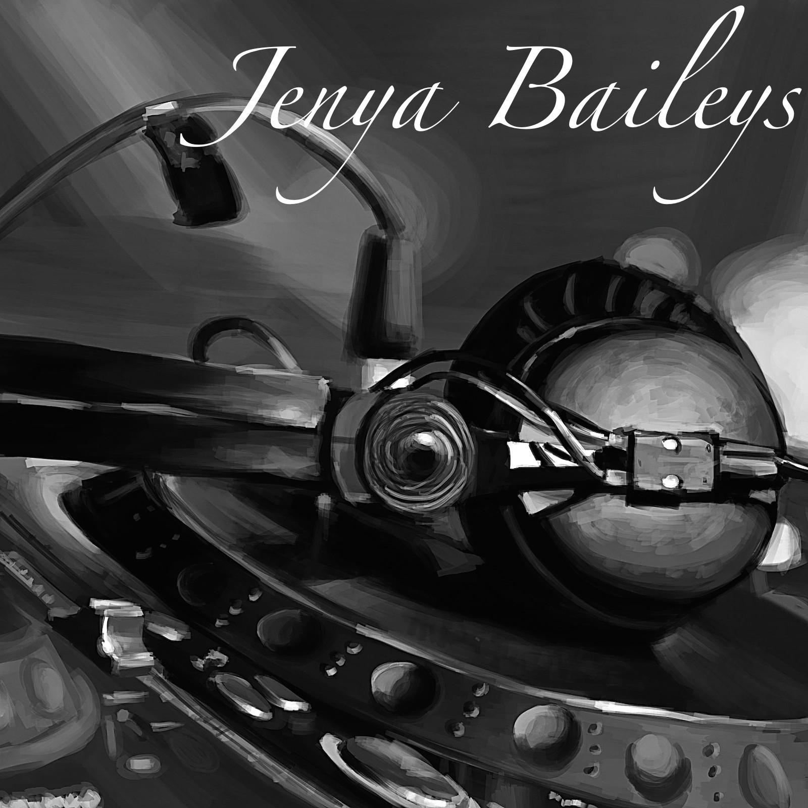 DJ Jenya Baileys