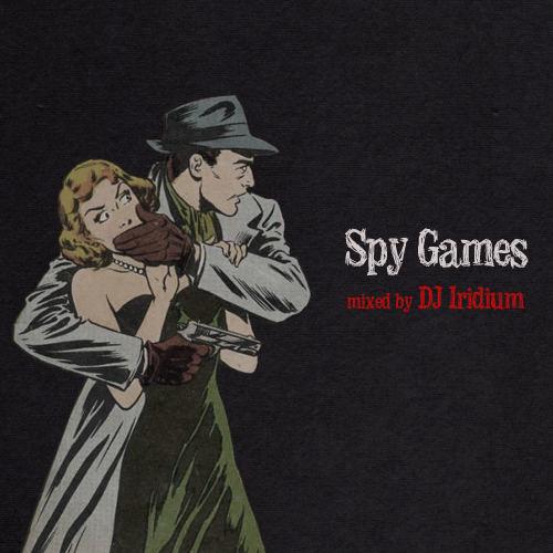 Spy Game Песню