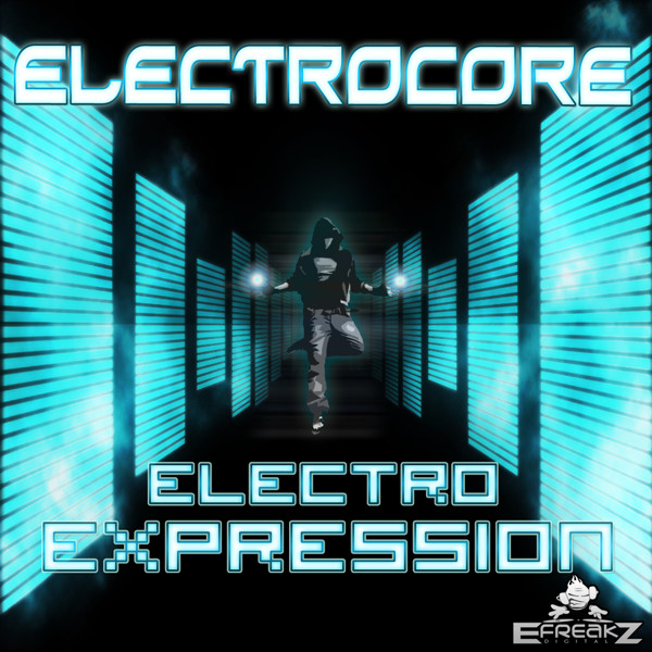 electrocore - electro expression ep