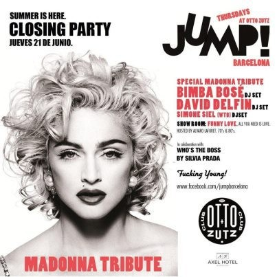 Madonna - confessions on a dance floor cover of release