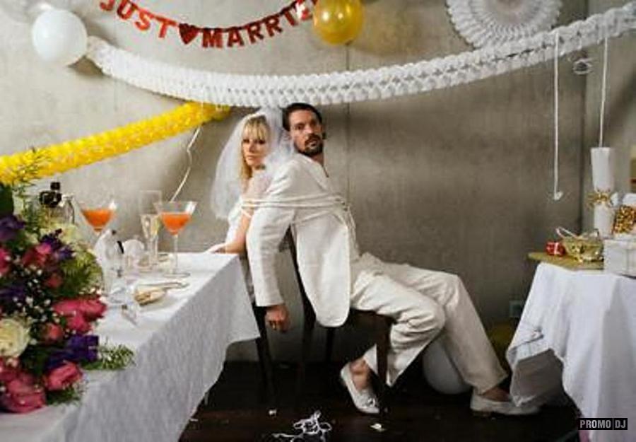 Сценка прикольное поздравление свадьбы