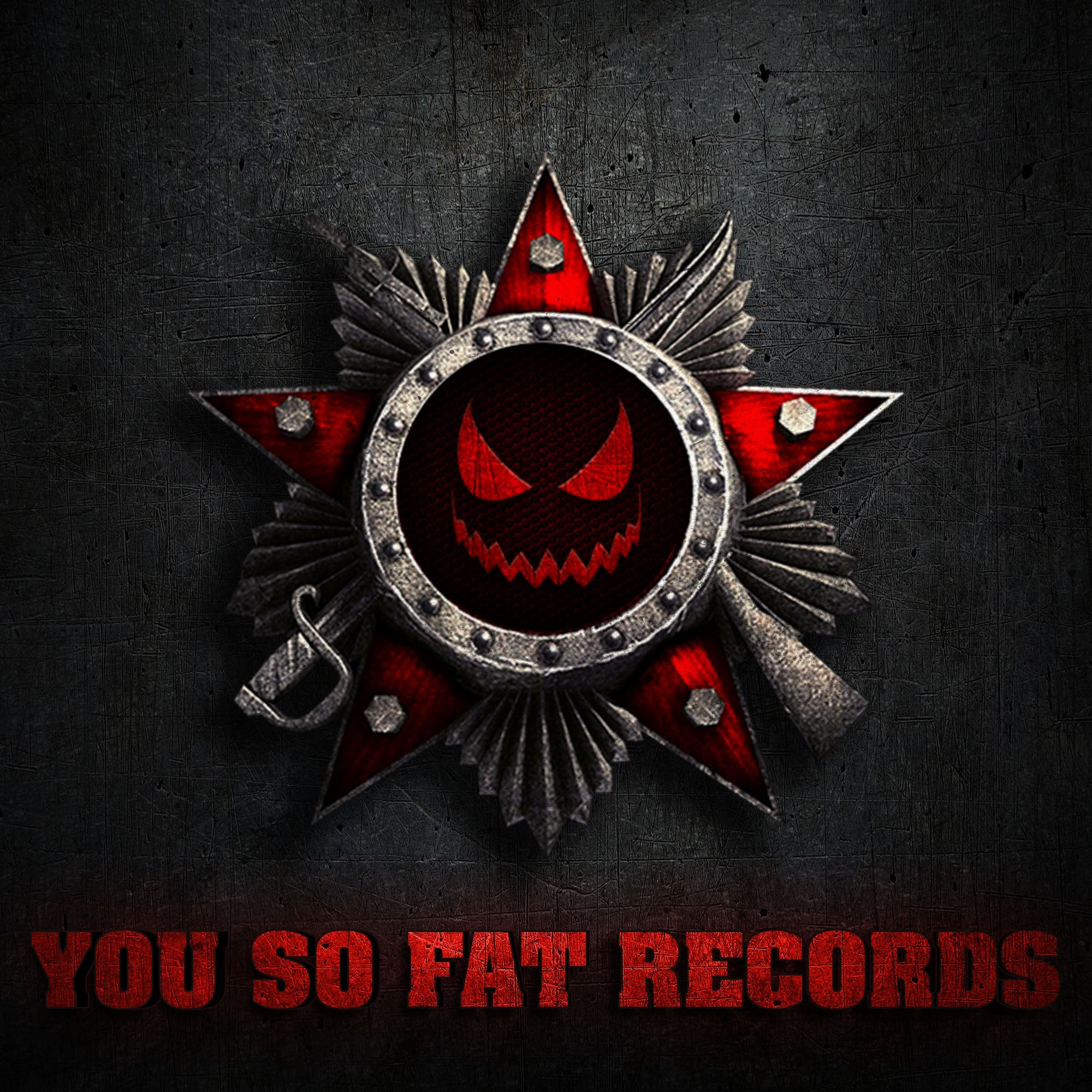 YOU SO FAT RECORDS