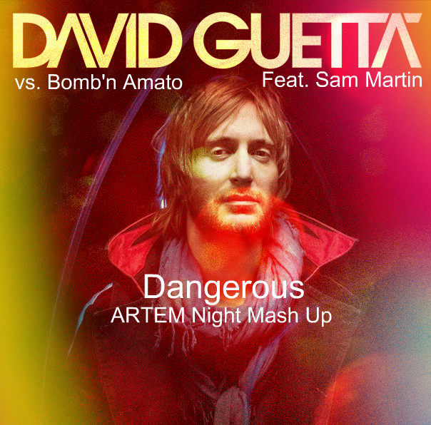 David guetta песни слушать и скачать