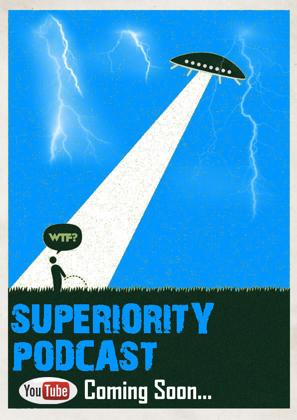 SUPERIORITY PODCAST