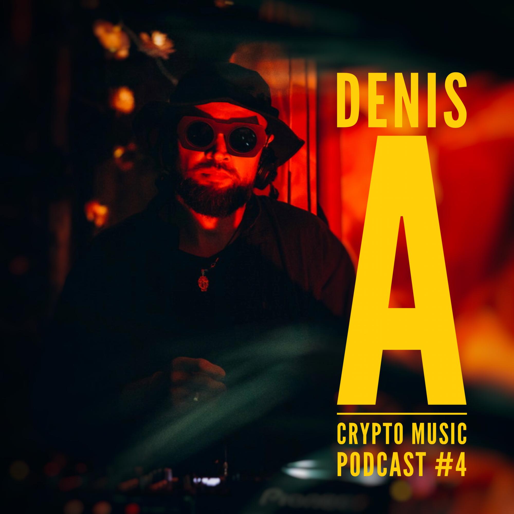 DENIS A - DAR SESSIONS