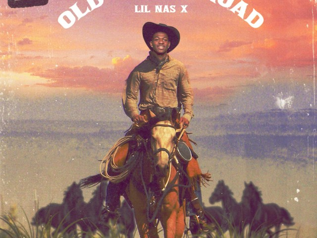 Lil Nas X - Old Town Road feat  Billy Ray Cyrus (Logic X