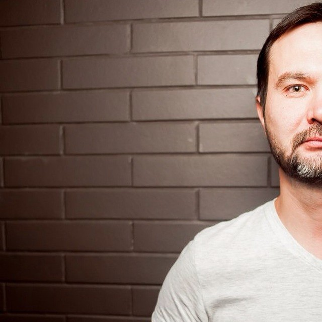 DJ ALBERTO GAUDI / MOSCOW CLUB BANGAZ RECORDS