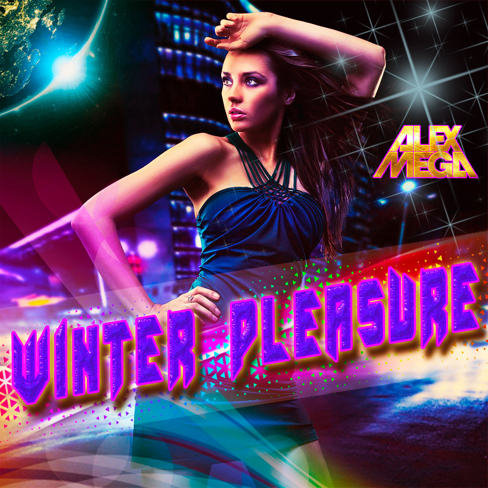 DJ Alex Mega - Winter Pleasure - 2020