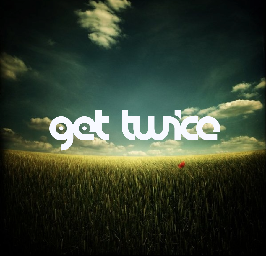 Get Twice