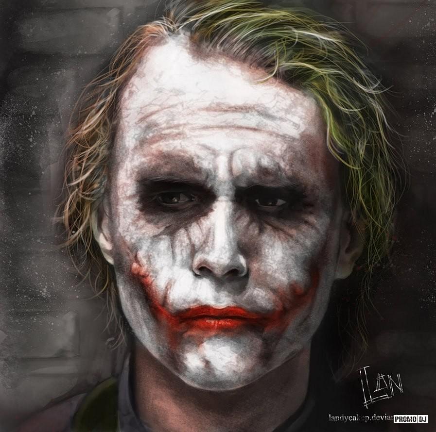 Batman 15 Movie CLIP  You Can Call Me Joker   YouTube