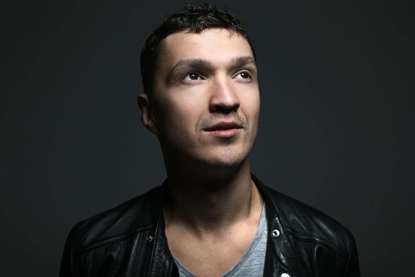 Vadim Vogue ( DJ VVOGUE)