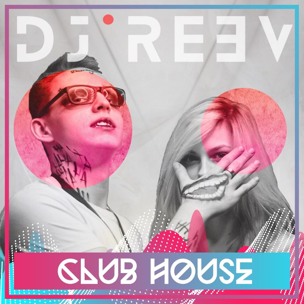 Dj ReeV - Set November 2K18 Club House