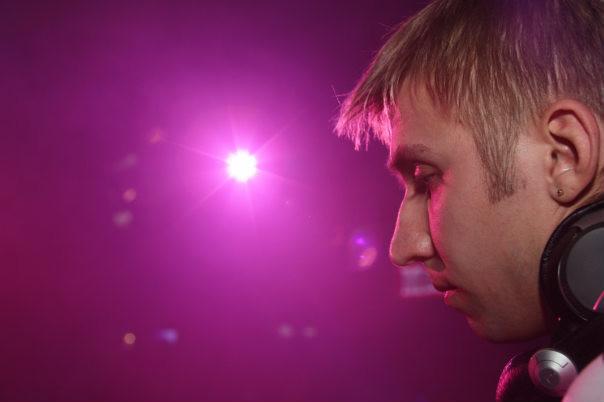 DJ Sobolev
