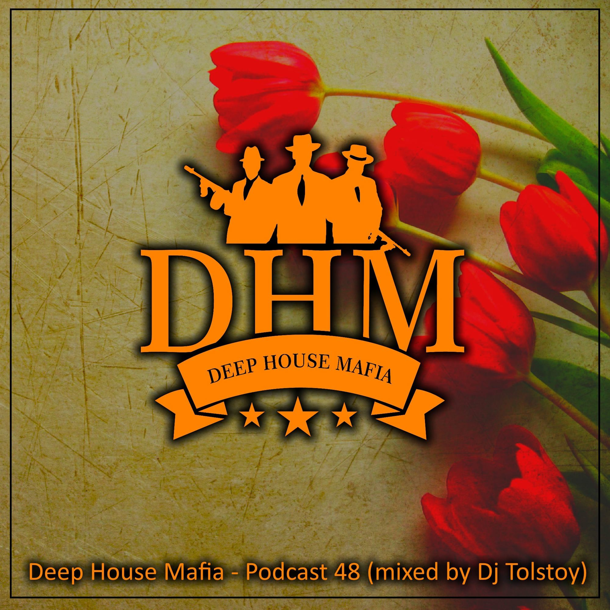 Deep house mafia podcast 48 mixed by dj tolstoy for Deep house 2000