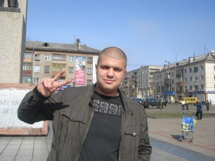 Viktor tjumenev dod