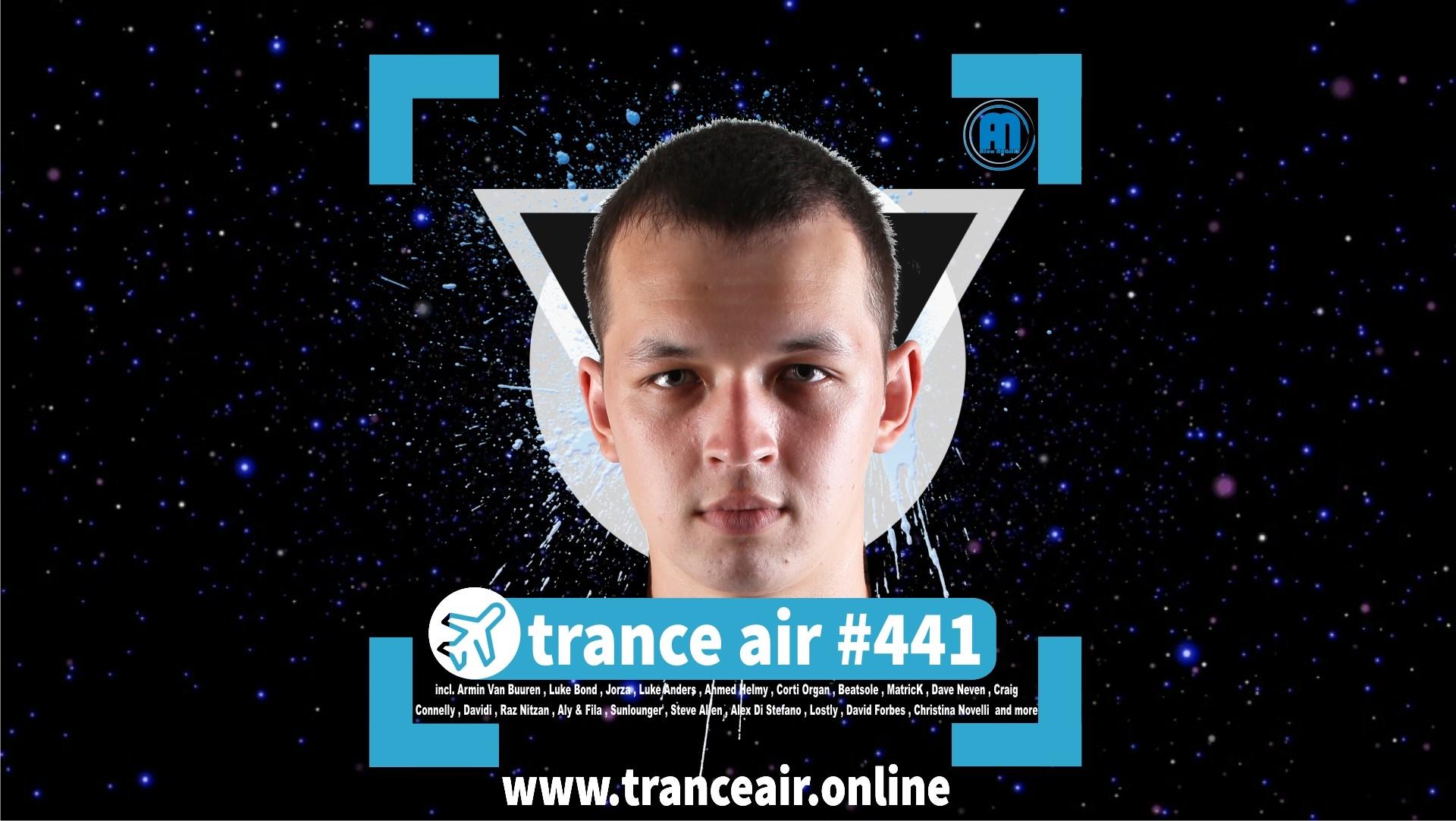 Alex NEGNIY - Trance Air #441 // Video Preview