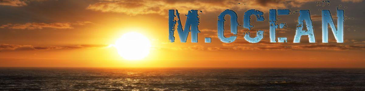 M ocean for 93 house music